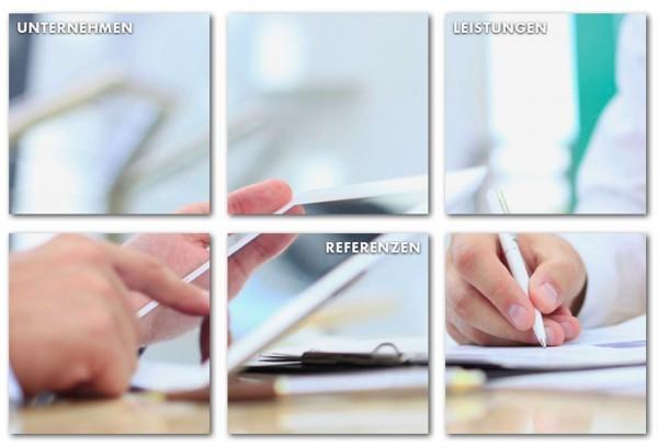 Advitares Healthcare Beratung Webdesign