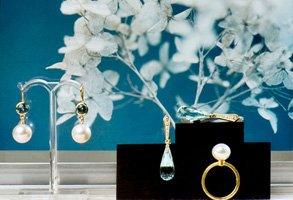 Goldschmiede-Blattgold Isabel-Beyermannn - Webseiten-Gestaltung
