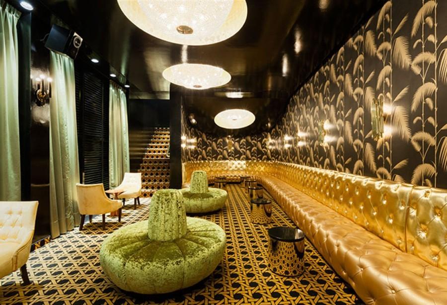 Paris 56 Interior Designer Webdesign