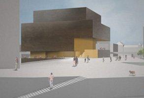Architekt Roland-Poppensieker - Webdesign Relaunch